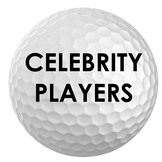 CELEBRITY PLAYERS